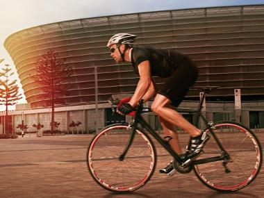Kérdés, hányan fogják tényleg használni az M Carbon Bike-ot
