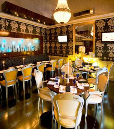 Második magyarországi étteremként a budapesti Onyx kapott Michelin csillagot