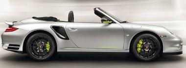 Furán hangzik a Volkswagen Golf Passat? Igen? És mi van a Porsche 911 Turbo S Edition 918 Spyder-rel?
