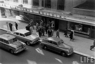 Nem volt vetélytársa a korabeli hazsnált autóknak az új szovjet gépjármű