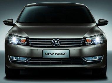 New Passat - az amerikai változat hamarosan Kínában is készül