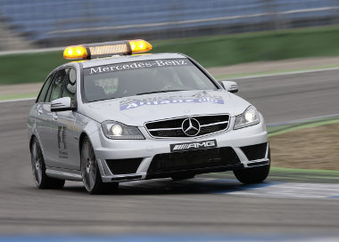 Gyorsabb lesz a tavalyinál az F1 versenyorvosának autója