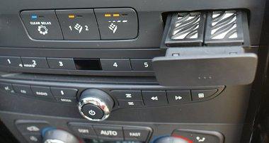 Tisztít, illatosít és ionizál a Samsung által kifejlesztett levegő-felügyeleti rendszer