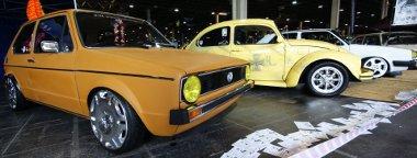 Legtöbben német autókat tuningoltak