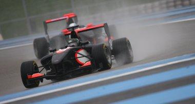 Holnaptól Silverstone-ban tesztel a GP3-ban Kiss Pál Tamás
