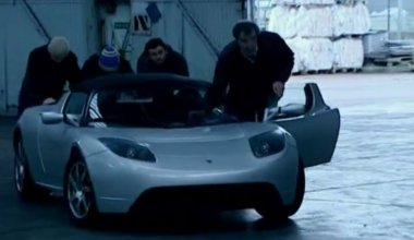 Valótlanságot állítottak a Top Gear műsorban, a helyreigazítás nem akkora közönsgéhez jutott el, mint a műsor