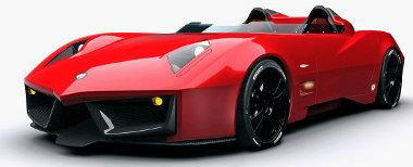 Minimális tömeg, több mint 700 lóerő - nem egyszerű mutatvány lesz a Monza vezetése