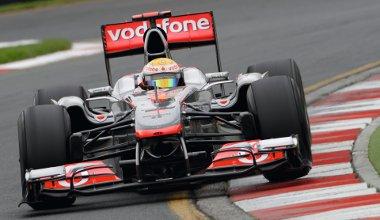 Hamilton hiába fogadkozott az időmérő után, a versenyen nem tudott lépést tartani a világbajnokkal