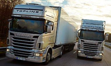 Már kapható az Euro 6-os motorral szerelt Scania, de még nincsenek meg a terjedését segítő adókedvezmények