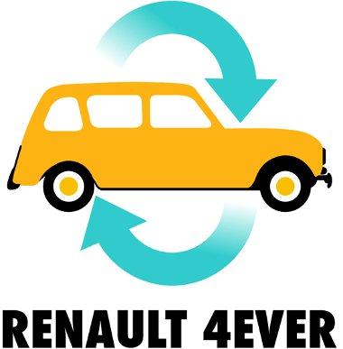 Retróautót kell rajzolni a Renault-nak, a cél egy új Bakancs tervezése