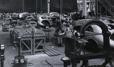 1946 óta gyárt autókat a Bristol - a termelés most Kínába települ át