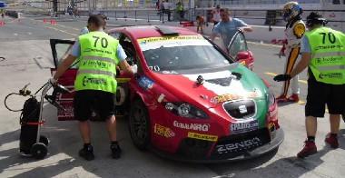 Marokkó kiesése miatt június elején a Hungaroringre látogat a WTCC - Michelisz Norbit is láthatjuk majd versenyezni