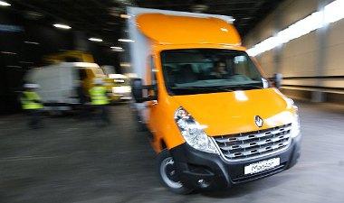 Országos turnéra indul a Renault Business Tour, amelyet az ősszel megismételnek