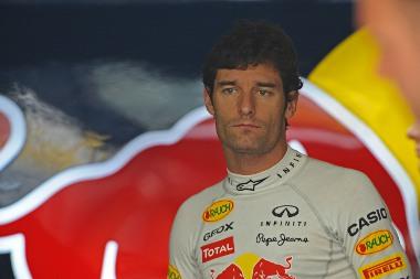 Elbaltázta az időmérőt Webber, de a futamon óriásit alakított