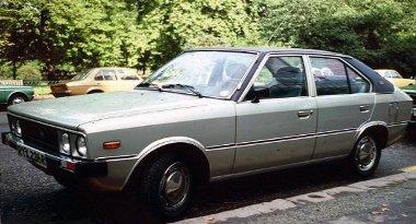 Korea első autója, a már-már ikonikus Hyundai Pony