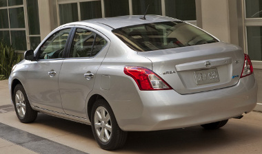 Először kínál Micra alapú autót az Egyesült Államokban a Nissan