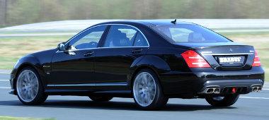 Az autó árához képest olcsón, 4900-5900 euróért kínál teljesítménynövelést a Brabus