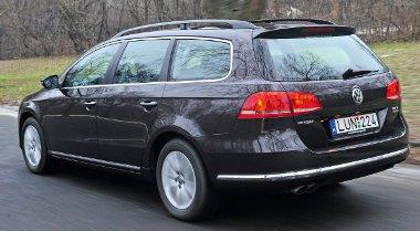 A Variant a családi és az üzleti autó szerepkörében is helytáll