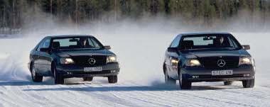 Szokatlan körülmények között segít irányban tartani az autót az elektronikus menetstabilizáló