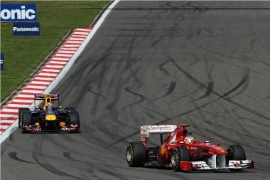 Idén először végre azért került szóba Fernando Alonso neve, mert jót autózott