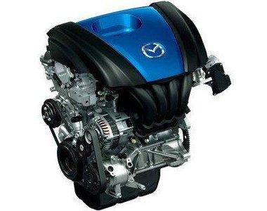 Szenzációsan alacsony fogyasztás laboratóriumban - a nyáron Skyactiv motort kap a Mazda2 Japánban
