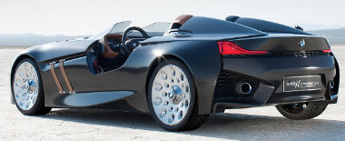 Könnyű (de nem mondták meg, mennyire), erős (de nem mondták meg, mennyire) és jól néz ki a BMW 328 Hommage