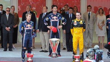 Tavaly Webber álhatott a dobogó legfelső fokára