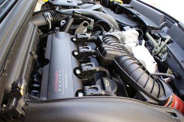 Sokkal vadabb a kétszáz lóerős tubómotor a DS3 Racnigban, mint a DS4-ben
