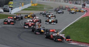 DRS és Pirelli abroncsok nélkül is izgalmas volt a tavalyi verseny