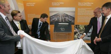 Tíz éves a Continental veszprémi fejlesztőközpontja, e mellett gyártási mérföldkőnek is örülhetett a leányvállalat