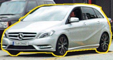 Ezek után csak a Renault- és Mercedes motorok számai és az vételár marad ismeretlen a Mercedes B-osztállyal kapcsolatban