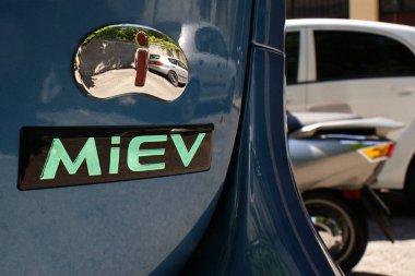 Ha a Hyundaiból Hunyadi lett, akkor a MiEV miaú lesz Magyarországon
