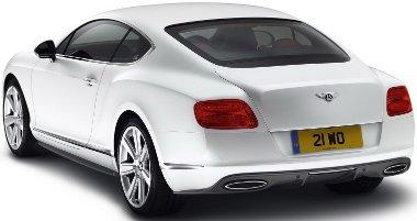 Ősszel további karbon elemekkel lehet még gazdagabbá tenni a Bentley autógyárat