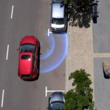 Miután a Ford elkészítette az Aktív Parkolósegédet, végzett egy közvélemény-kutatást, miért is van szükség a rendszerre