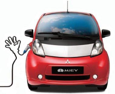 Jobb energia-menedzseléssel jut távolabbra az i-MiEV, Japánban elérhető kisebb akkumulátorral és gyengébb motorral is