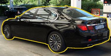 Megújul a 7-es BMW - megkapja a müncheniek legújabb fejlesztéseit
