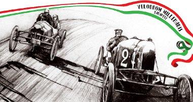 Új veterános rendezvény a Millenáris-Velodrom, a korabeli ötlözet