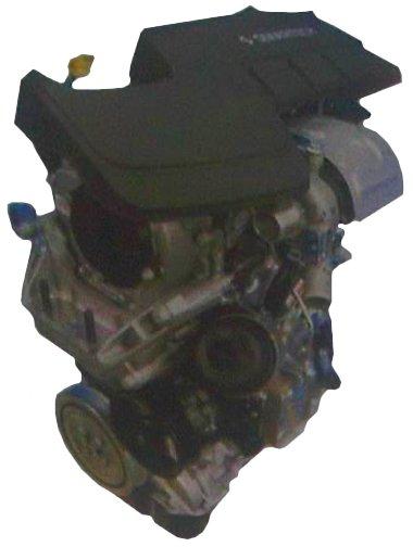 Az 1,25-ös Fiat dízel megcsonkolásával jött létre a 936 cm3-es Chevrolet blokk, teljesítménye 58,5 lóerő