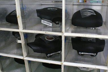 Opel, Suzuki, Fiat légzsákpárna - egyedül a Vauxhall logós hiányzik a képről