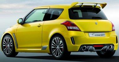 136 lóerő, hat fokozatú váltó - még a minimálisan könnyebb karosszériával is nehéz lesz tartani a Fiesta ST és a Polo GTI tempóját
