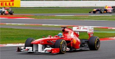 A legutóbbi produkciója után Alonso hirtelen megint arany-esélyes lett