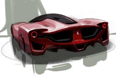Mindegyik jövőbeli Ferrari szuperautó. Mi lesz az FF-féle praktikus kombikkal?