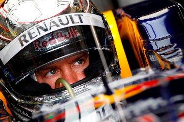 Vettelnek semmi nem jött össze a hazai közönség előtt