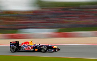 Webber harmadik helyezése megmentette a Red Bull becsületét - keményen megdolgozott érte az ausztrál pilóta