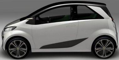 Konnektorról tölthető hibrid hajtást kap a Lotus városi autója - két év múlva indul a forgalmazás