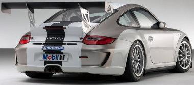 Az új előírásokhoz igazították a Porsche 911 GT3 Cup versenyautót - az eddiginél több sorozatban indulhat