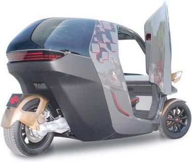 Évi ötvenezer autóról álmodnak a KTM fejlesztői. Lesz ekkora a piac?