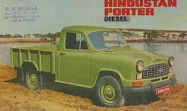 Pár évtizede már volt Hindustan pickup