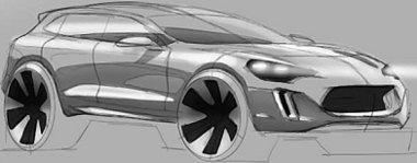 Eterniti Motors néven új luxusmárka debütál Frankfurtban