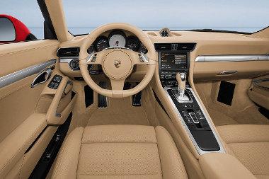 A 911 Carrera S 4,5 másodperc alatt gyorsul 100-ra – ideális körülmények között, PDK váltóval könnyen reprodukálható lesz